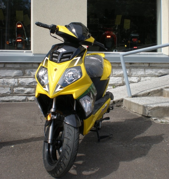 Motoroller Style 50cc