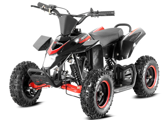 Laste ATV G-Kitty 49cc