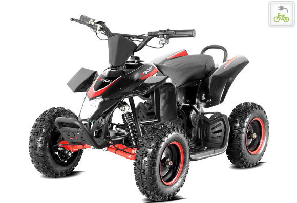Elektriline laste ATV E-Kitty 800W