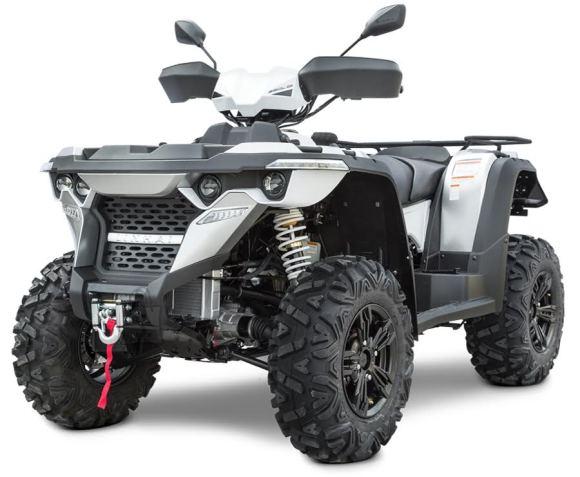 Linhai-Yamaha ATV M550IL pikk raam EFI 4X4
