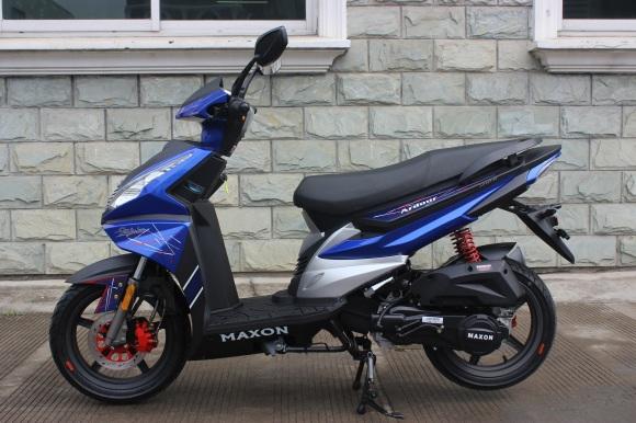 Motoroller Ardour 50cc 4T