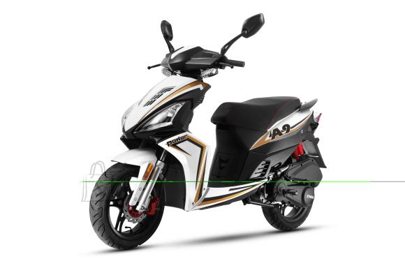 Intermoto motoroller A9 50cc