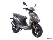 Keeway motoroller RY6 50 2T