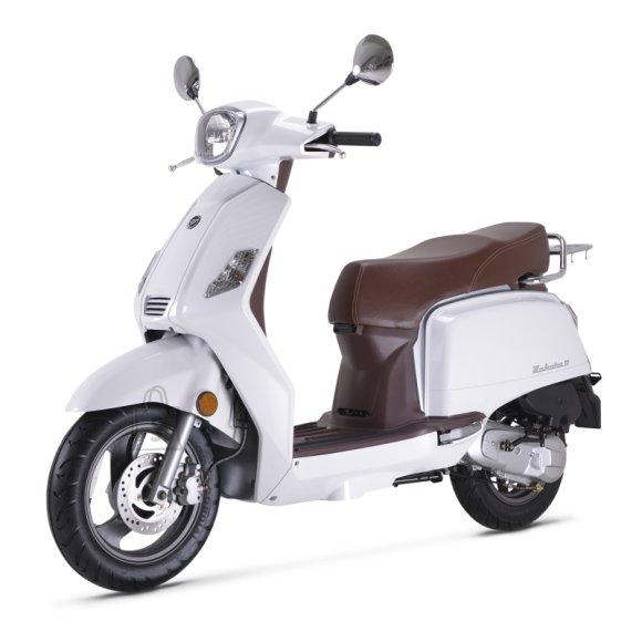 Keeway motoroller Zahara 50 4T EFI