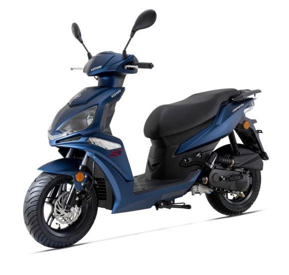 Keeway Motoroller Keeway Urbanblade 50 4T EFI
