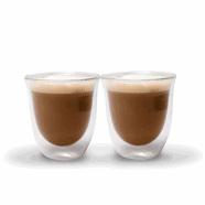 La Cafetière Cappuccino tassid Jack 2tk