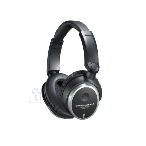 Audio-Technica Kõrvaklapid Audio-Technica ATH-ANC7B