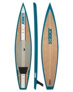 Jobe bambusest aerulaud (SUP) 12.6