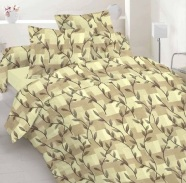 Milana puuvillane voodipesukomplekt