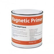 Smart magnetkruntvärv 1L