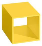 Riiulisisu Cubico CU3