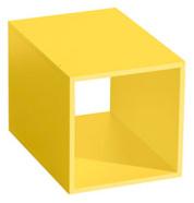 Riiulisisu Cubico CU4