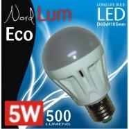 Nordlum Nordlum 5W E27 Eco
