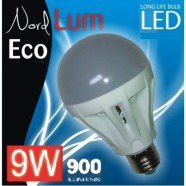 Nordlum Nordlum 9W E27 Eco