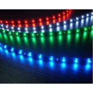 Nordlum LED Riba RGB 7,2W/m 5 meetrit niiskuskindel