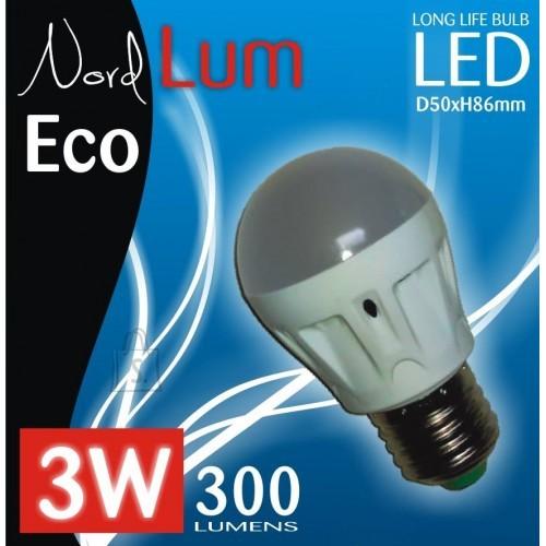 Nordlum Nordlum 3W E27 Eco