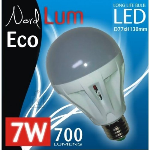 Nordlum Nordlum 7W E27 Eco