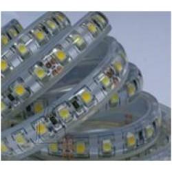 Nordlum LED Riba 7,2W/m 5 meetrit niiskuskindel