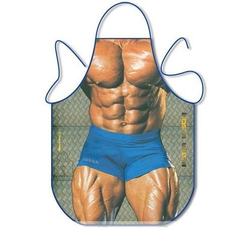 "Põll ""Muscle Man"""