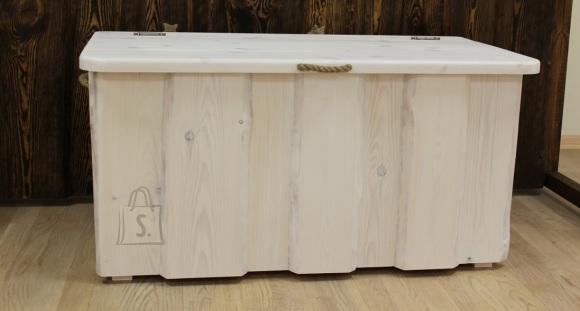 MSL mööbel Täispuidust kirst 001