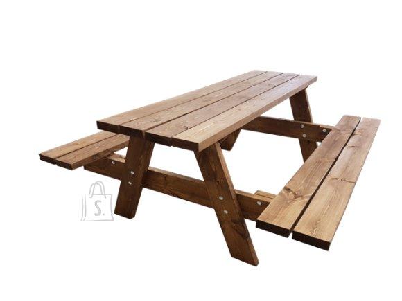 MSL mööbel Piknikulaud 001