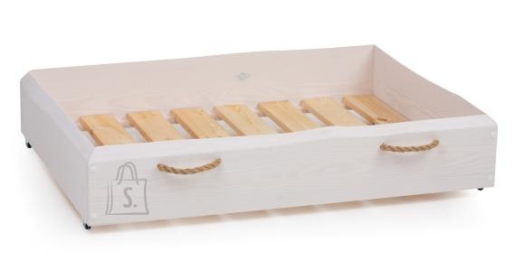 MSL mööbel Täispuidust pesukast 001