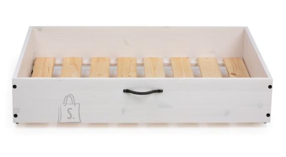 MSL mööbel Täispuidust pesukast 002