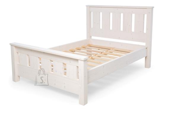 MSL mööbel Täispuidust voodi Georg
