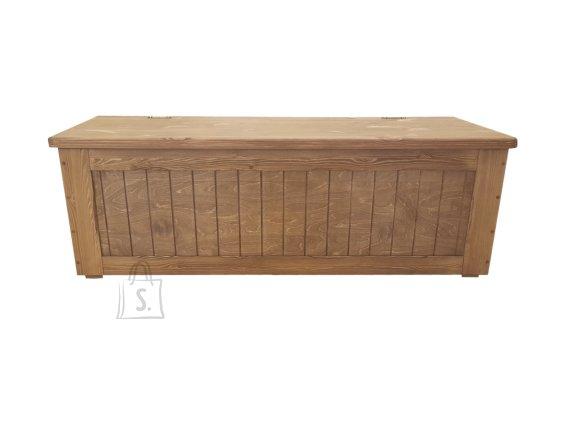 MSL mööbel Täispuidust kirst 002