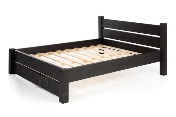 MSL mööbel Täispuidust voodi 008