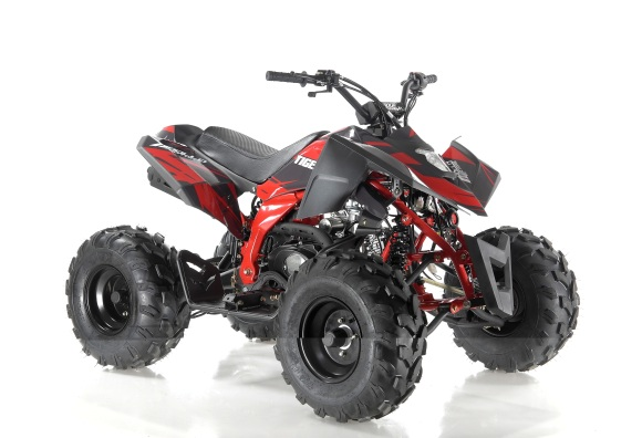 Apollo LASTE ATV APOLLO ORION SNIPER 125CC 1 EDASI+1 TAGASI 7""