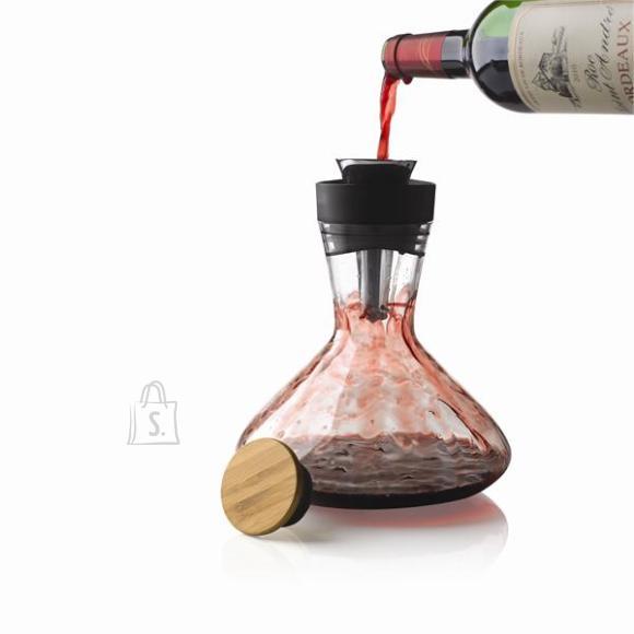 Punase veini karahvin Aerato