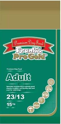 Frank's Pro Gold ADULT / täiskasvanud koerale 15kg