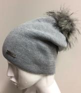 Müts tutiga ühevärviline