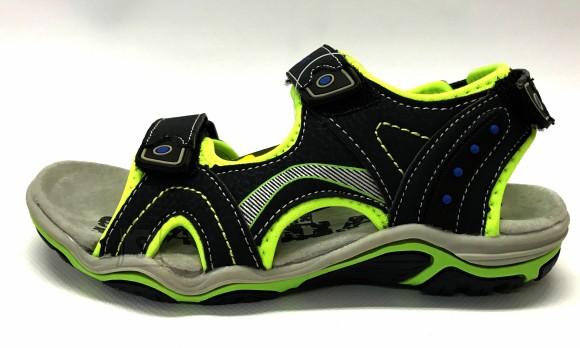 Poiste sandaalid