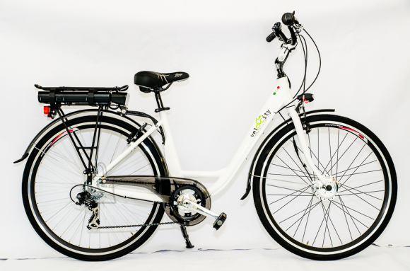 Velocity elektrijalgratas ONE