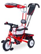 Toyz multifunktsionaalne 3-rattaline jalgratas Derby