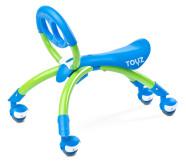 Toyz pealeistutav tõukesõiduk Beetle