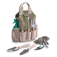 Zeller Present aia komplekt kotiga, 9 osaline