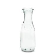 Zeller Present klaaskarahvin 500ml