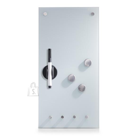 Zeller Present klaasist memotahvel 20x40 cm