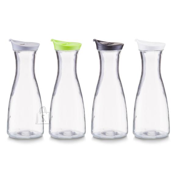 Zeller Present klaaskann, 900ml