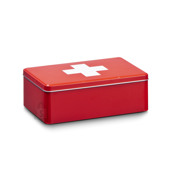 """Zeller Present hoiukarp """"First Aid"""""""