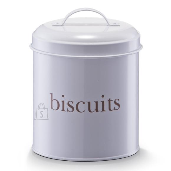 """Zeller Present kuivainepurk """"Biscuits"""", 1850ml"""