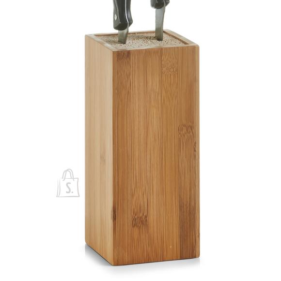 Zeller Present bambusest nugade hoidja