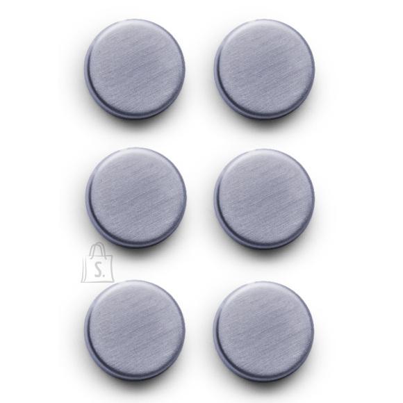 Zeller Present ekstra tugevad magnetid, 6tk