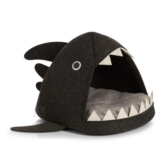 """Kassipesa """"Shark"""", tumehall"""