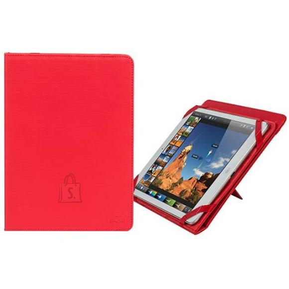 "TABLET SLEEVE 10.1"" GATWICK/3217 RED RIVACASE"