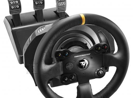 Thrustmaster STEERING WHEEL TX RW LEATHER/EDITION 4460133 THRUSTMASTER