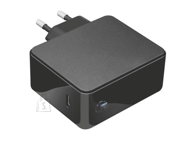 Trust MOBILE CHARGER WALL SUMMA 45W/USB-C 21604 TRUST